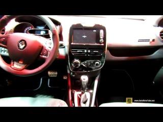 Renault Clio GrandTour GT Sport