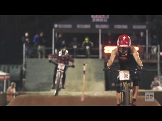 Ultimate Pump Track Challenge presented by RockShox