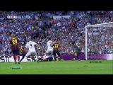 Обзор матча: «Реал Мадрид» 3:1 «Барселона» (Ла Лига 2014/15. 9-й тур.)