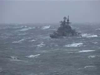 Адмирал Ушаков 2 года жизни шторм 9 баллов есть что вспомнить