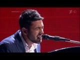 Самвел Варданян - A Song For You (Голос. 3 сезон 6 выпуск) 10.10.2014