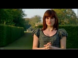 Lost in Austen » Ожившая книга Джейн Остин — трейлер 2