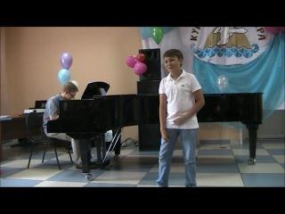Двойка. Данил Кошелев