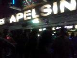 beach club APELSIN