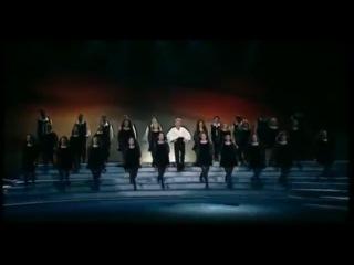 Ирландский народный танец!!! Очень красивый! (чечетка с 3ей минуты)