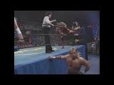 WCW SuperBrawl VI (часть 1) (Русская версия WWH)