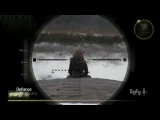 Defiance 2x12 / 2x13 Promo - Season Finale