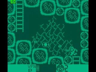 Megaman III (№2) - Geminiman stage