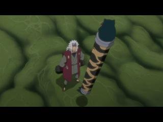 Наруто: Ураганные хроники 129-130/ Naruto: Shippuuden - 2 сезон 129-130 серия[Ancord]