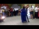 Танець з тьощою