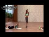 Jillian Michaels: Beginner Shred - Workout 1 - (Аглийская озвучка) - 2014 год