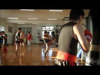 Тайский бокс Бурятия 2014 кор. версия Muay thai Buryatia. short version