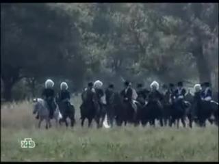 Разгром кайзера ингушами, подвиги чеченцев. Вайнахи!Дикая Дивизия!
