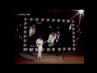 Riccardo Fogli - Storie di tutti i giorni (ZDF 16/04/1982)