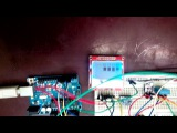 Прототип синхронизатора