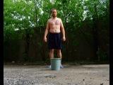 Вызываю на Ice Bucket Challenge. Вызов Павлу Ремнёву, Максиму Гончарову и Алексею Владимировичу.