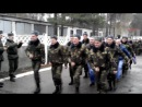 Рота КП 18 строевых ДМБ в/ч 35703 361 База охраны и обслуживания (ЦОВУ)