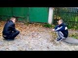 Валодя vs Барзик