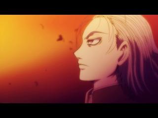 Хеллсинг / Hellsing Ultimate OVA - 8 серия [Azazel & Viki] [2012] [SHIZA.TV]