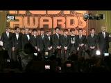 CUT 131122 Mnet Asian Music Awards (MAMA 2013) @ EXO - Red Carpet