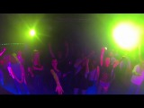 AQUI &amp NIKOLAI NICK @ A-CLUB FULL live performance.