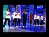 Высшая лига КВН 2014 полуфинал Сборная города Мурманска - КОП
