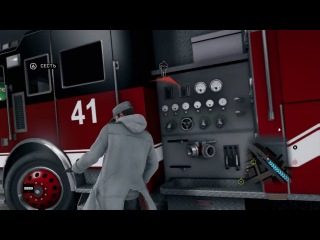 Watch dogs - best game in the world