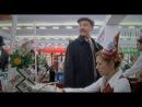 Клубничка в супермаркете 2003 - хорошее место, очень западное
