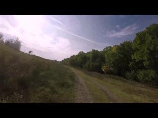 Эндуро тренировки Астрахань KTM 125 SX. часть 1