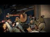 E3'14 Трейлер PC-версии к игре Dead Rising 3 (2014)