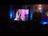 Жанар Дугалова - Сен емес (live) Gakku Dausy