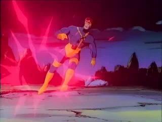 Люди Икс (X-Men) 1 сезон 2 серия