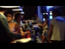Maxim Rumyantsev Tony sax / Ibiza Beach Bar 2014