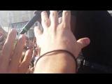 Эйкон тронул мою руку бицепцом