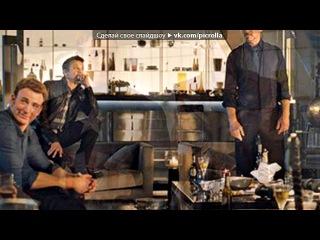 «Со стены Мстители: Эра Альтрона» под музыку Linkin Park - Iridescent (OST