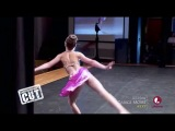 Dance Moms - Maddie Solo - Happiness (S4E25)