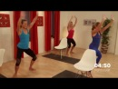 The Look Good Naked Barre Workout - Class FitSugar