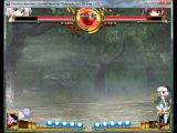 Didi Sempai plays - Youmu VS Aya [Touhou 10.5 - Scarlet Weather Rhapsody]