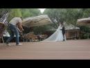 Короткий фрагмент прогулки)) Съемка свадьбы Маши и Васи ( Березка )