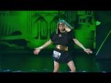 Фрагмент из Шоу Танцы на ТНТ 5-й выпуск 20.09.2014 в г. Казани