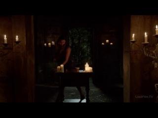 TVD\ Елена -  Вечность мук боли и горя, ты ощутишь её с полна. S06х01  LostFilm