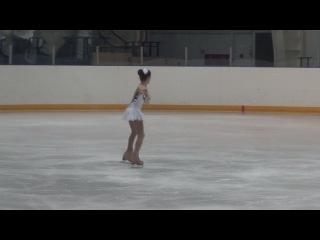 2 место 1 юношеский г.Лиски 29.11.2014г.