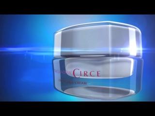 Косметика circe time shadow (новый)