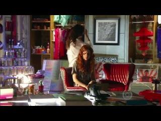 История Клары и Марины - часть 7 / EVA FOREVA & MARIE WORLD