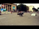 Урбан фест на Кубке Стальных Скорпионов, Tashkent, Chirchiq.