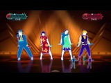 [Just Dance 3] Dynamite - Taio Cruz