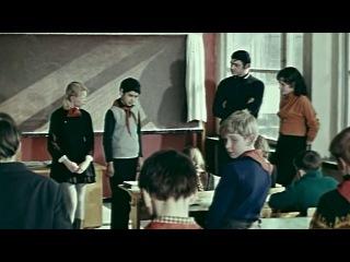 «Тигры» на льду (1971) (семейный, комедия)