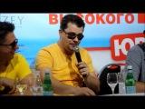 Гарик Харламов: Времена непростые, но мы сделаем вам весело («Неделя высокого юмора с Comedy Club» в Юрмале)