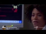 Анатомия страсти / Grey's Anatomy (11 сезон, 2 серия) - Промо [HD]