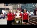 «Кубок Мира Strongman Champions League в Китае 4-9 июля 2012 г.» под музыку Марина Кравец - Я - богиня дискотеки (Камеди Клаб). Picrolla